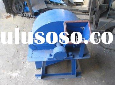 2011 Hot-selling Wood Chipper/ Industrial Wood chipper