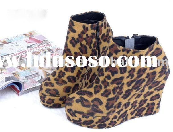 2011 autumn new style women's European and American shoes