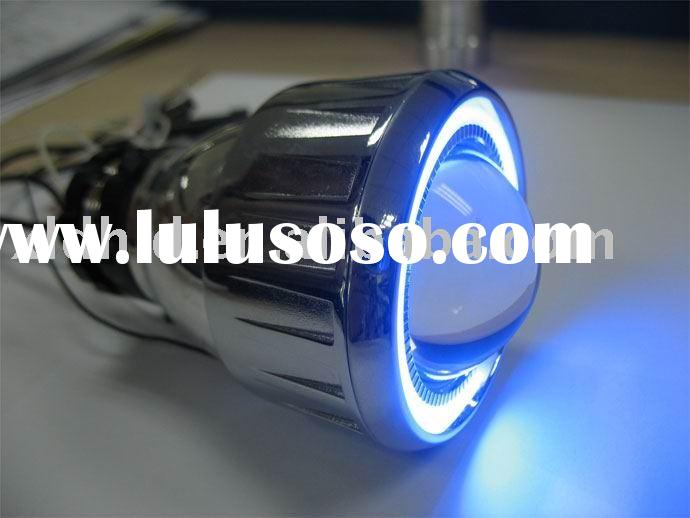 2011 new Hid Bi-Xenon Projection lens light ( Projector Light, Angel Eyes)