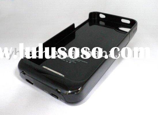 2011 new external battery pack for iphone