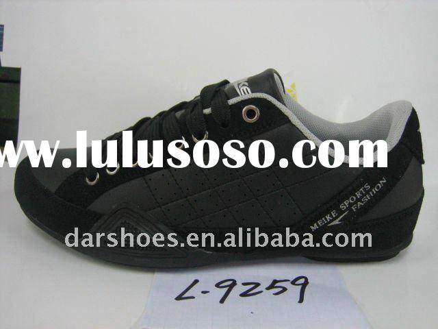 2011 new men fashion casual sports shoes