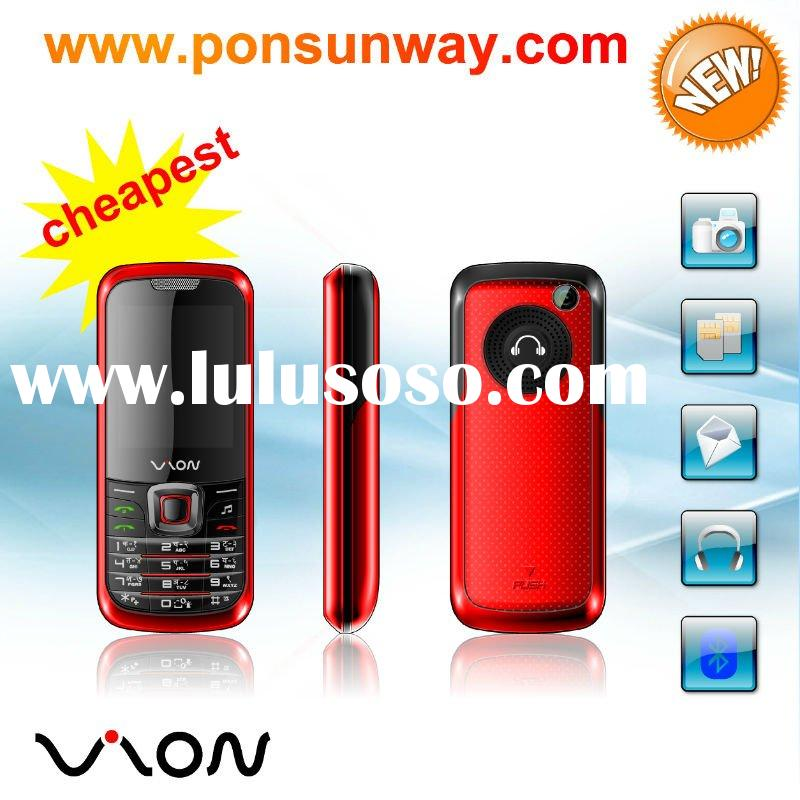 2011hot sell newest dual sim cheap gsm phones