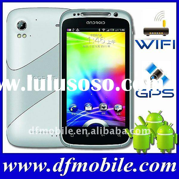2012 New GSM Unlocked Cell Phone with Android 2.2 G710e