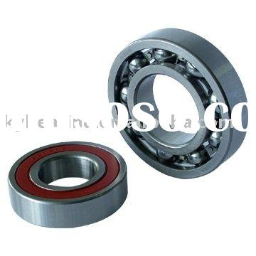 2012 deep groove ball bearing 6204