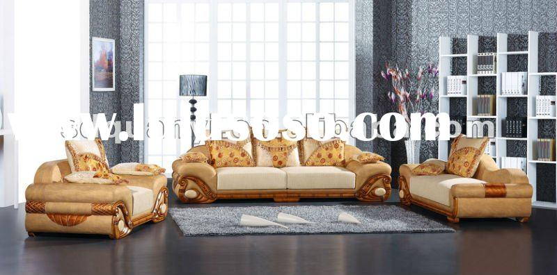 2012 hot sale dubai sofa furniture designs G7657