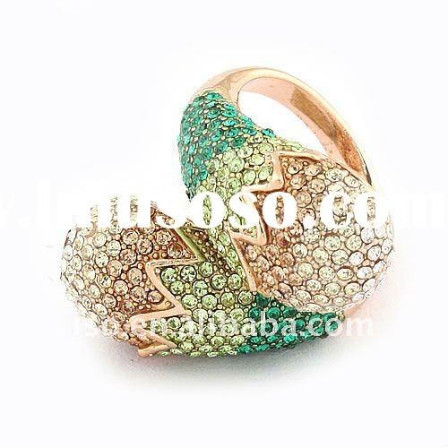 2012 jewellery rings,engagement ring,pop korea rings