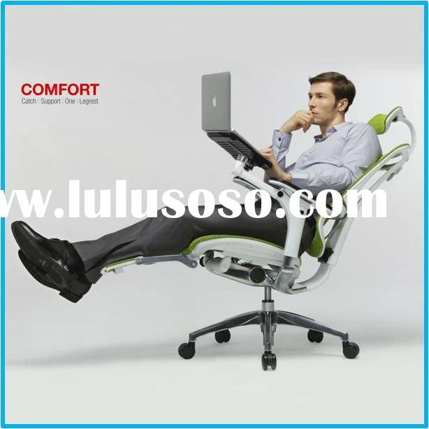 2012 modern ergonomic high back director mesh chair