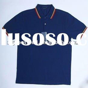 2012 new arrival polo shirts for men