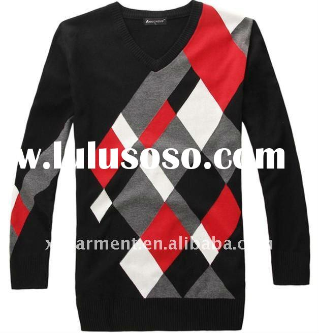 2012 new fashion style hot sale mens soft sweaters fashion sweater