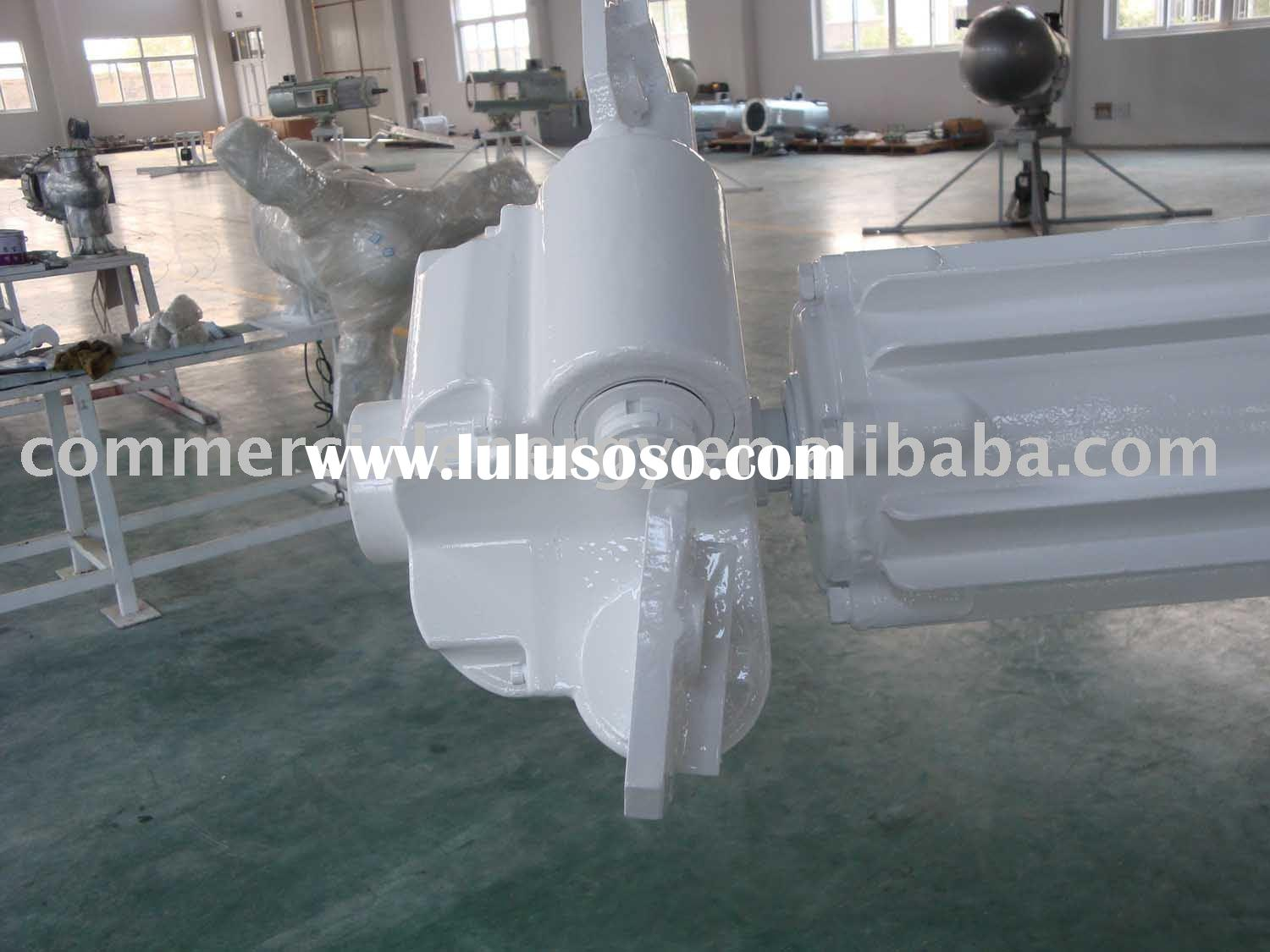 2KW 3-Phase AC Permanent Magnet Pitch Wind Power Generator