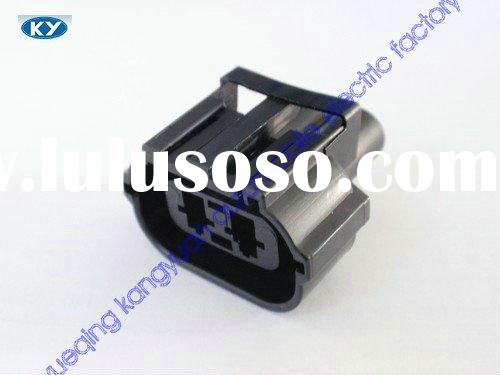 2 Way female waterproof auto electrical connector