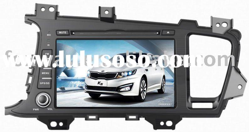 2-din in-dash car audio gps for KIA K5/Optima 2011/Magentis 2011