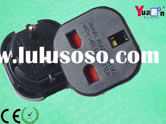 2 pins plug,ac/dc adapter,power plug adapter