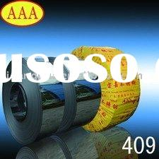 409/409L stainless steel coil