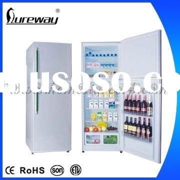 488L Double Door Energy Saving Refrigerator Freezer