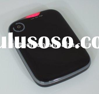 5000mAh External Backup Battery For Iphone 4G,3GS,3G