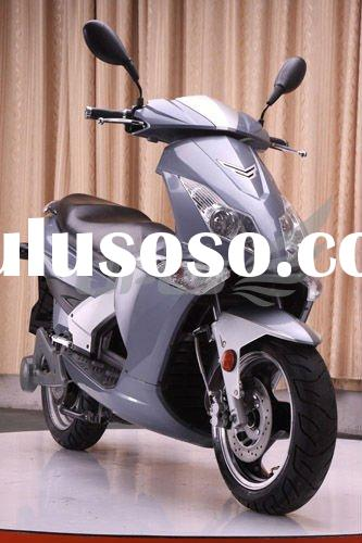 5000w Electric Motor Scooter Equipped with 40Ah Silicone Battery BJ5003EEC/EPA