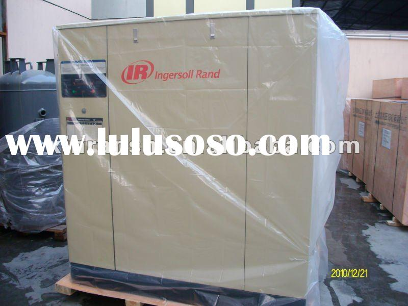 50Hz SSR 45-75kW,Ingersoll Rand rotary screw air compressor;oil injected type compressor;lubricated