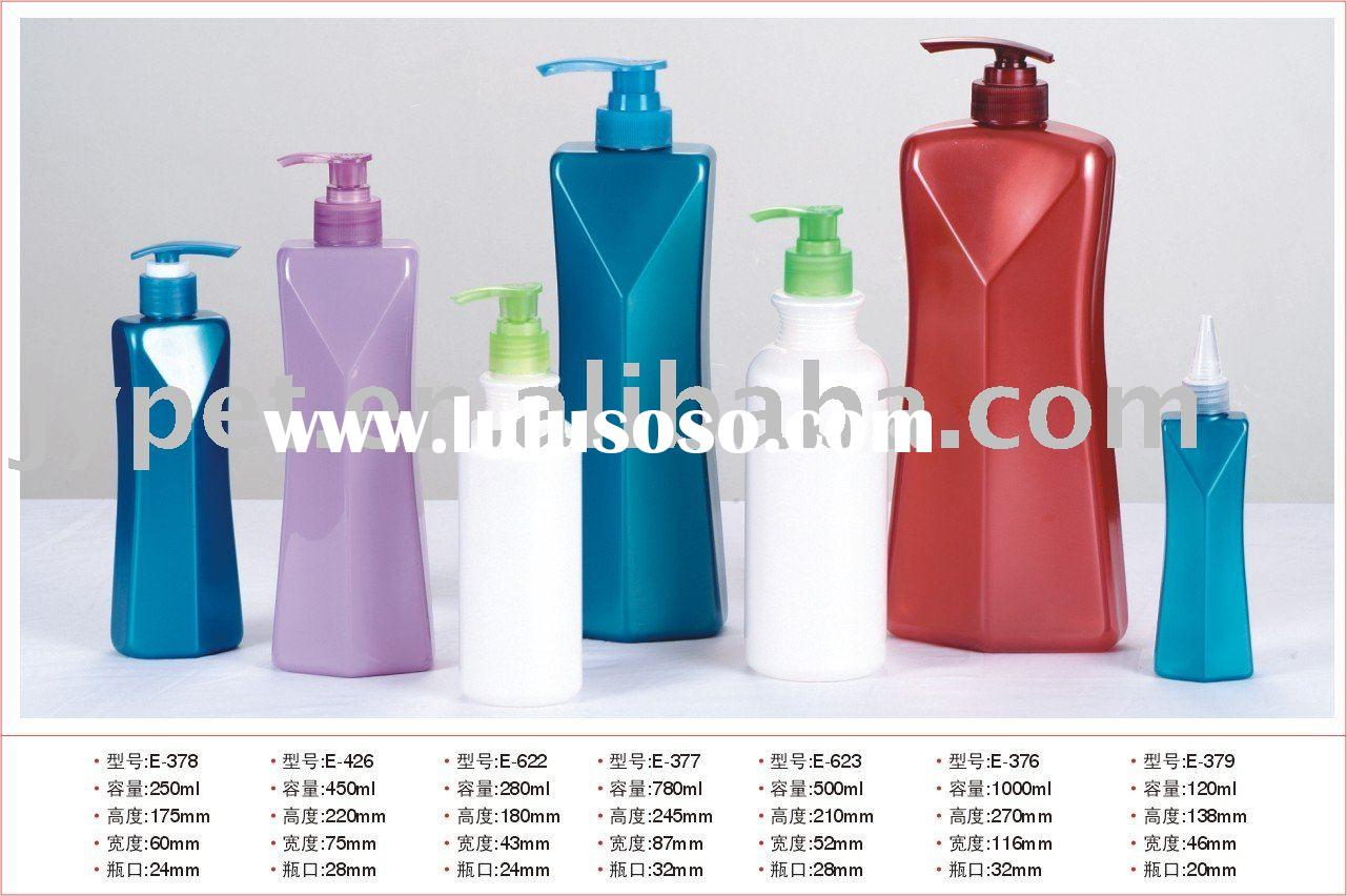50ml-1000ml Plastic bottle serial, Spray bottle, PET bottle for cosmetic packaging
