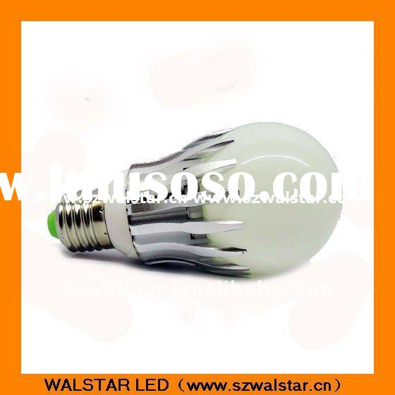 5W high power LED Bulb E27