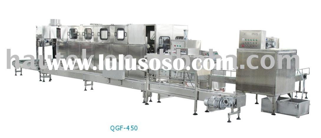 5 gallon bucket filling machines