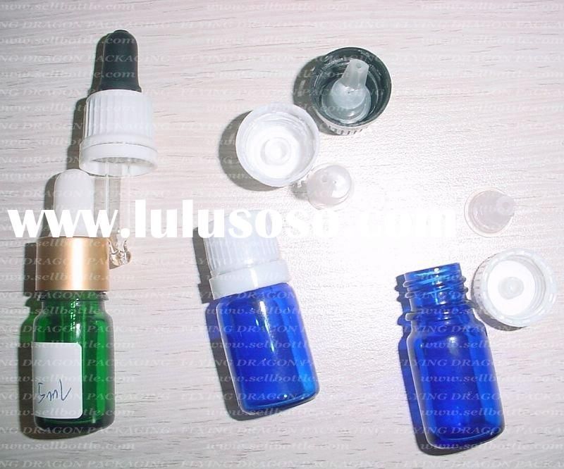 5ml dropper bottle, essential oil bottle, aroma oil bottle