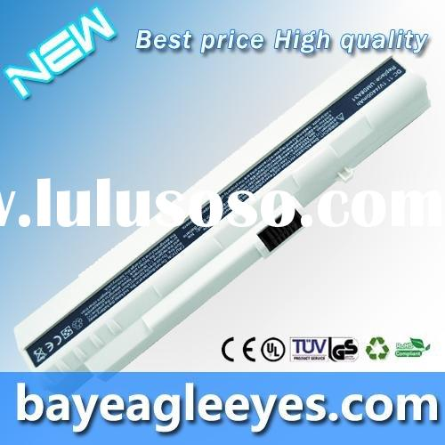 6 CELL BATTERY FOR ACER UM08B72 UM08B73 UM08B74 WHITE