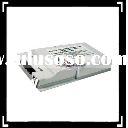 6 Cell 10.8 V 5200mAh Notebook Battery For Fujitsu LifeBook T4210 T4215 T4220 FPCBP155