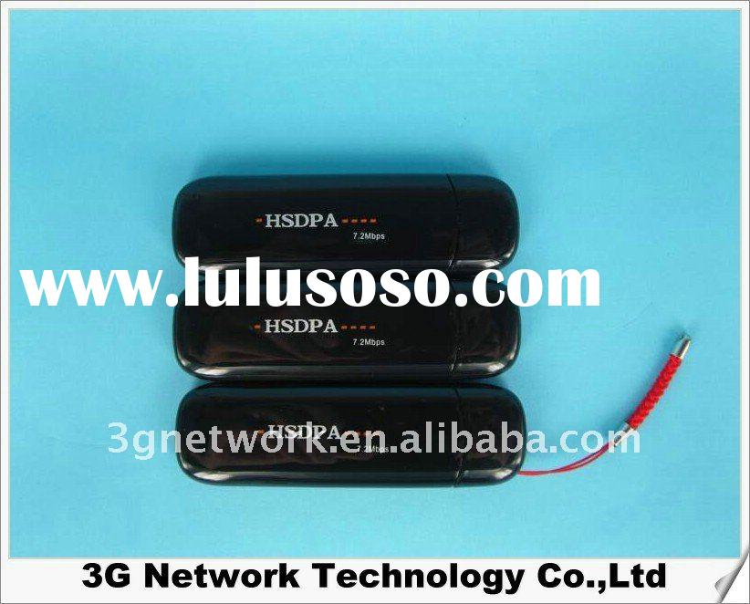 7.2Mbps EDGE GSM GPRS USB Wireless HSDPA Modem