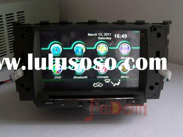 """7""""In-dash Car DVD Player Navigation System for Toyota Lexus"""