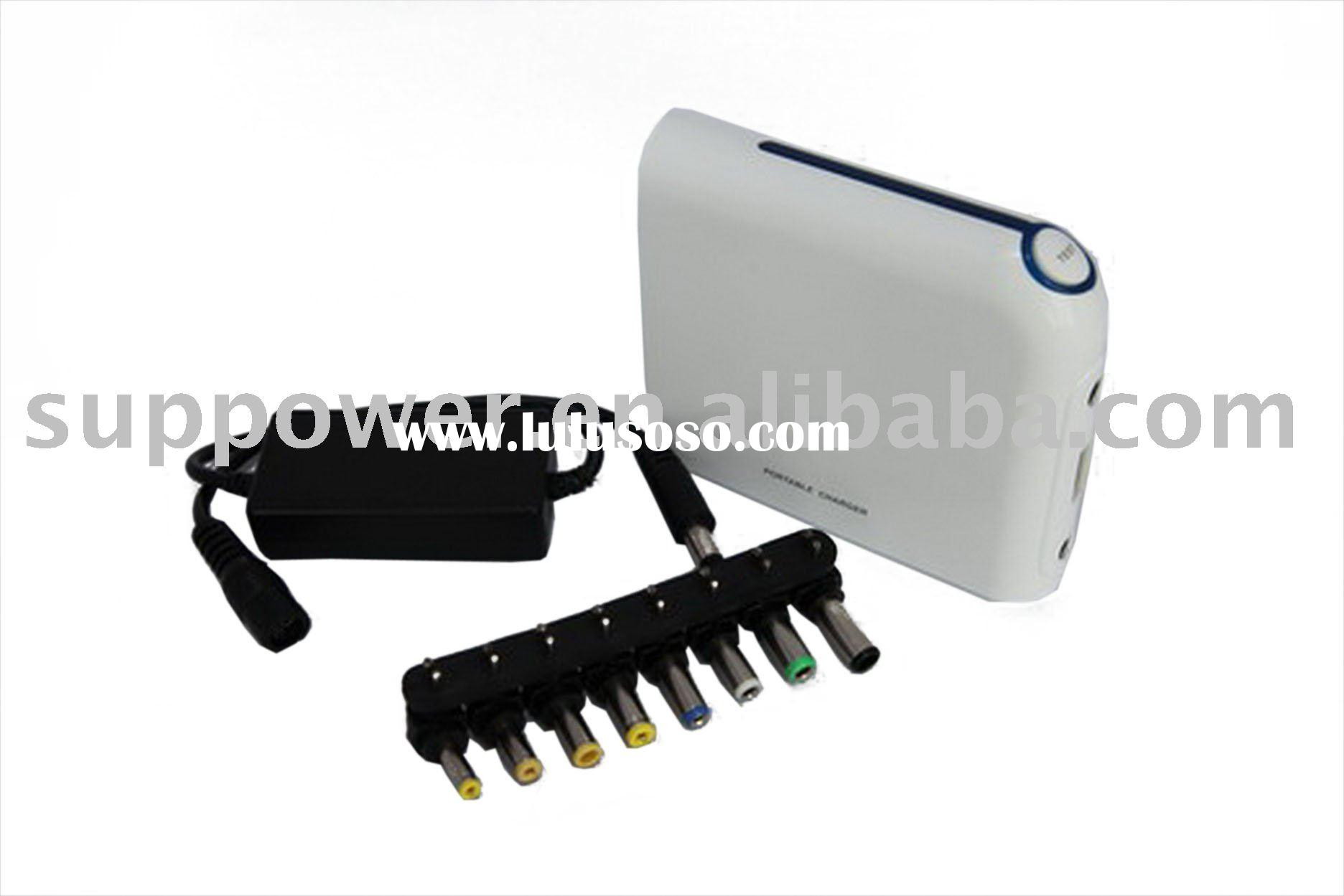 8800MAH emergency battery charger for laptop, mobile,camera,digital devices