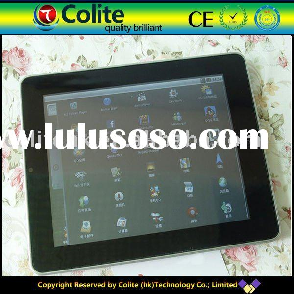 "8"" Tablet pc Android 2.2, Free scale I.MX515 ARM Cortex A8, support Wifi and 3G, DDR2 512mb RAM"