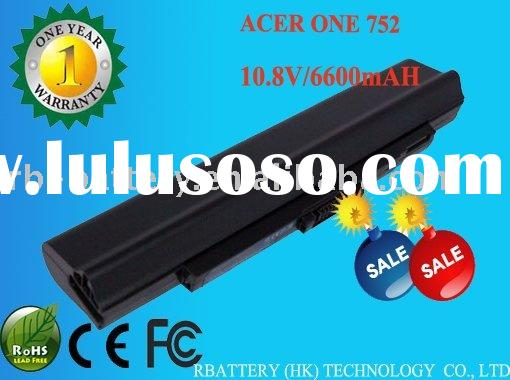 9CELL Replacement Laptop Battery for ACER Aspire 1410 Aspire 1810 Aspire One 752