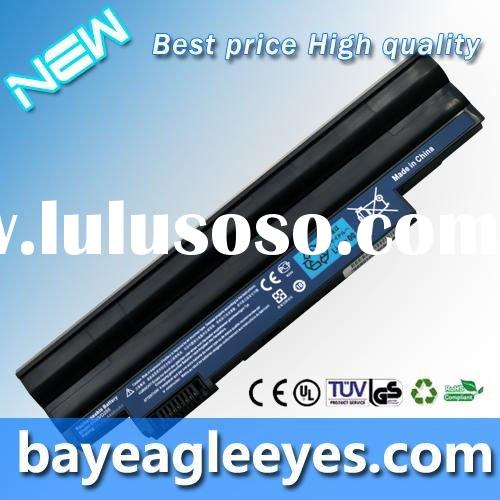 9 cell Battery for ACER Aspire One D260 D255 Black