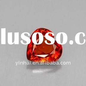 AAAA cubic zirconia jewelry beads, CZ gemstone