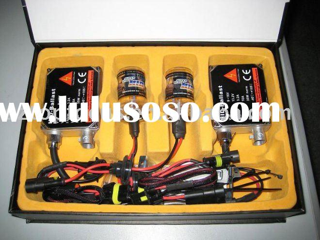 AC 12V 35W-55W HID KIT,H1-H11 BULB TYPE AVAILABLE,HID XENON,HID CONVERSION KIT