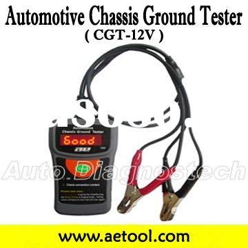 AE Automotive Chassis Ground Tester (12V) (CGT-12V) - Test Equipment