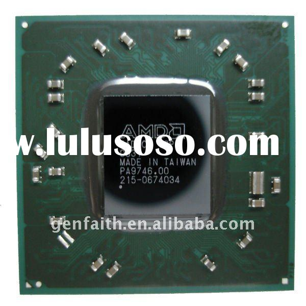 AMD (215-0674034) chip 100% BGA new chips,New chips,IC components for laptop parts repair