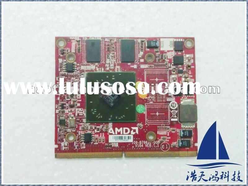 ATI HD4570 512M MXM-A video card VGA CARD graphics for acer laptop 7735 7739 VG.M9206.002