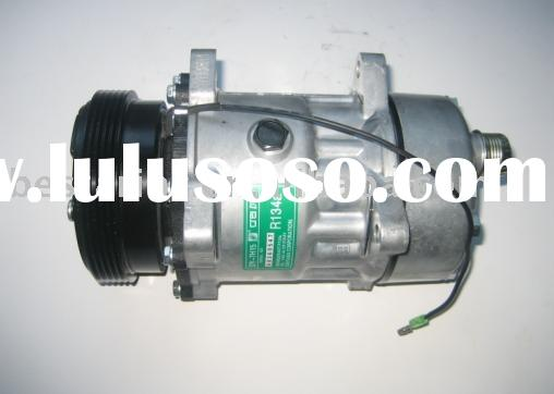 AUTO AIR CONDITIONING,auto compressor,compressor