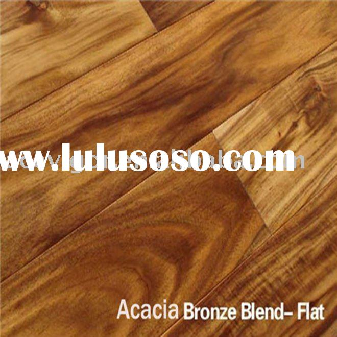 Acacia Natural Hardwood Flooring, T&G