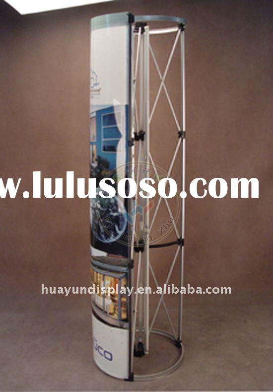Advertising Pop Up Display For Exhibition ( Manufacturer )