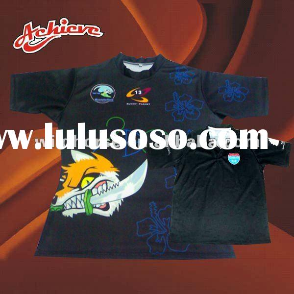 American football jersey, wholesale rugby jersey
