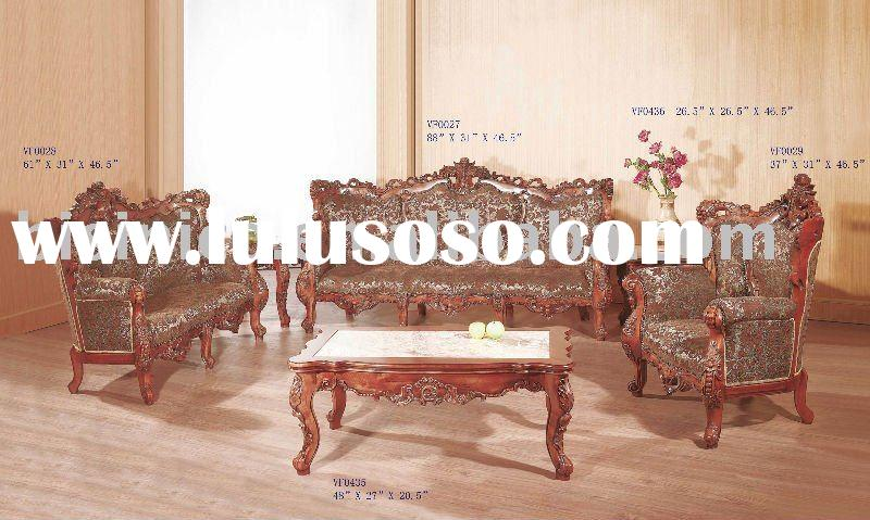 American style living room sofa set,single sofa,love sofa,three seat sofa,end table,coffee table,ant