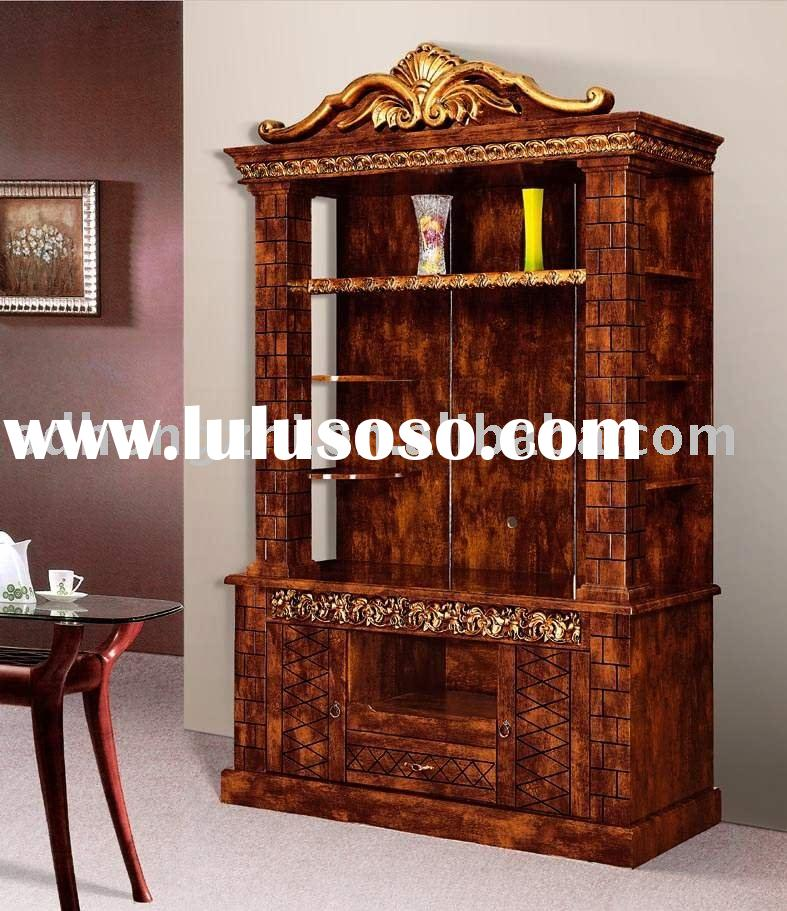 Antique Furniture 889# Luxury Living Room Furniture