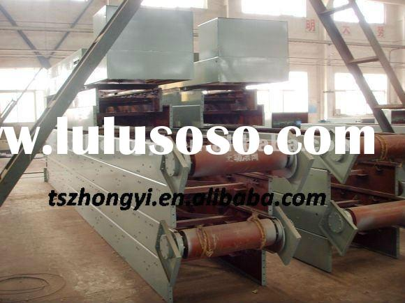 Auto Bagged Cement Shipping and Truck Loading conveyor/ Truck loader