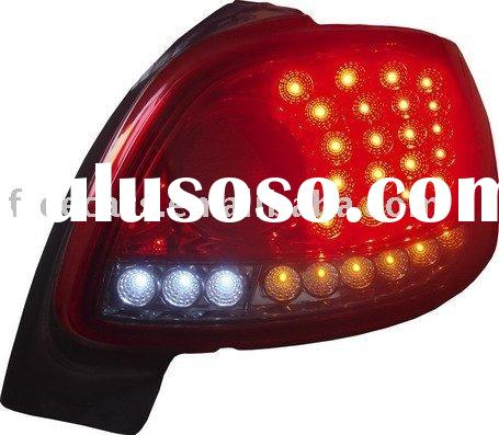 Auto Lamp-LED Tail Lamp for Peugeot Persia (Body Parts,Body parts,Auto Parts,Auto Spare Parts,Auto A