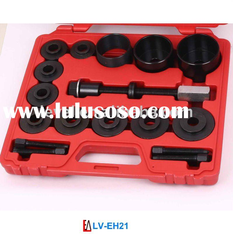 Auto Tools, Front Wheel Bearing Removal Tool Kit