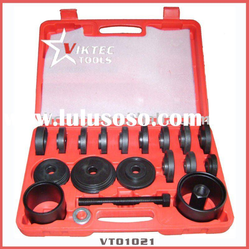 Auto Tools Wheel Bearing Removal Tool Set (VT01021)