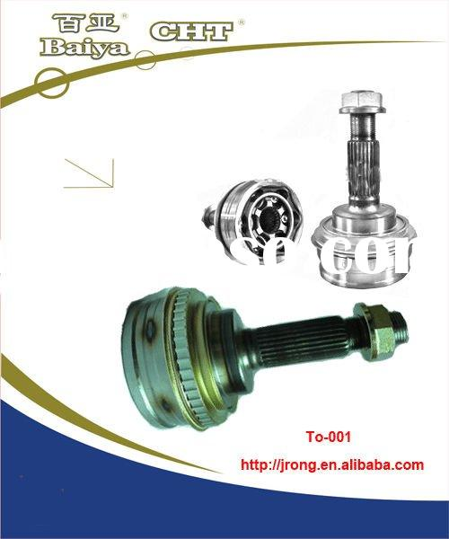 Auto Transmission part outer cv joint TO-001